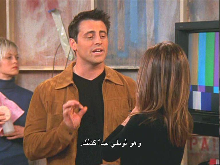 Friends Season 9 dvdrip by stRIPPER in 3 audio tracks and 8 subtitles preview 4